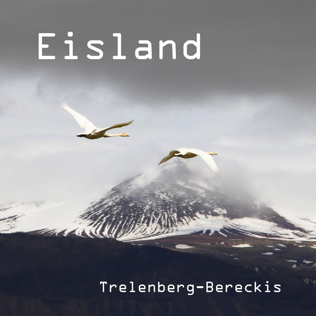 Eisland Seite 1 Cover
